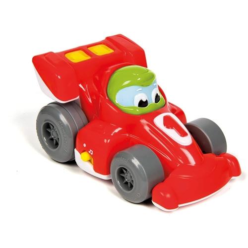 Macchinina Clementoni Bruno Auto da Corsa